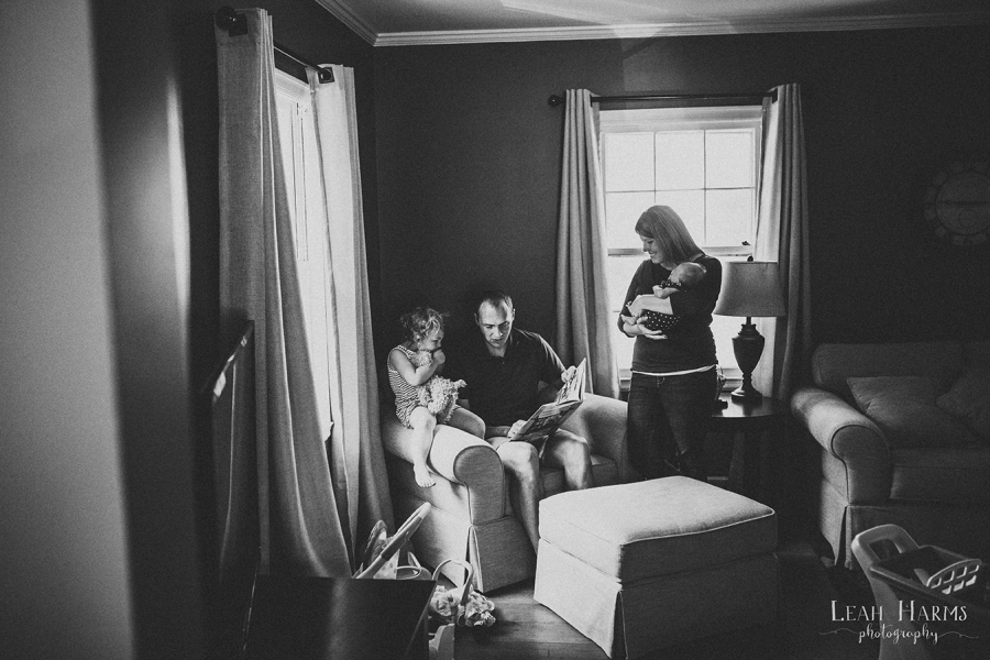 Lifestyle » Leah Harms Photography | Columbus Newborn ...